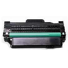 Shopcartridges® High Yield Toner Cartridge MLT-D105L (MLTD105L) Compatible Remanufactured for Samsung ML-1910 SCX-4600 SF-650 Black SF-650 SF-650P ML-1910 ML-1915 ML-2525 ML-2525W ML-2580N SCX-4600 SCX-4623F SCX-4623FN