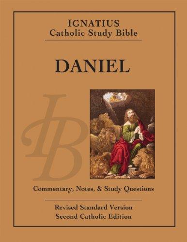 Daniel: Ignatius Catholic Study Bible