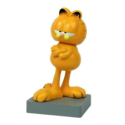 Factory Entertainment Garfield Shakems Collectible Figure ()