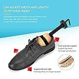 2 Way Cedar Shoe Trees Wooden Shoe