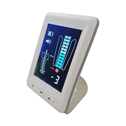 Woodpecker III Style Endodontic Apex Locator Root Canal Finder Endo Measure YS-RZ-C US Stock Sold by East by EAST DENTAL