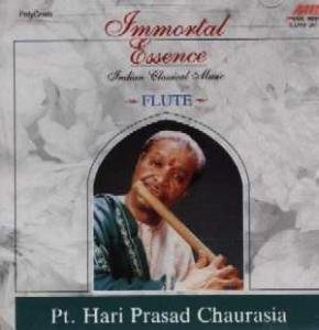 Immortal Essence - Flute (MUSIC CD)