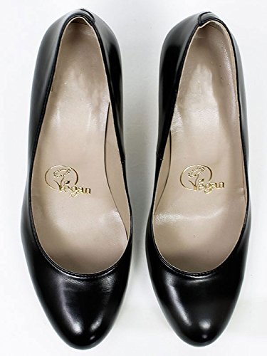Shoes Vegan BLACK COURTS Will's CITY 14nUU