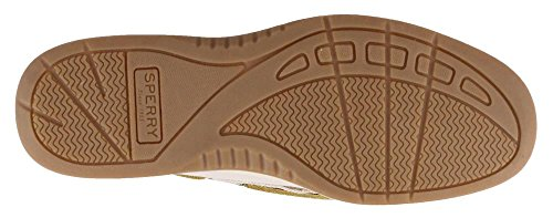 Sperry Boat Women's Oatmeal Angelfish Shoes nPHqS