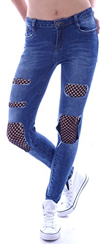 Style-Station -Jeans Donna