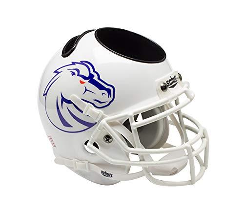 Schutt NCAA Boise State Broncos Football Helmet Desk Caddy, Alt. 2 by Schutt
