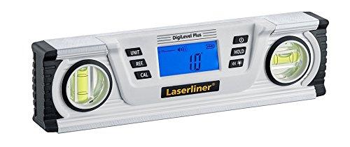 Umarex Digital Electronic Spirit Level Digital Level Plus 25 cm 081.249 a W 0 V Laserliner 081.249A