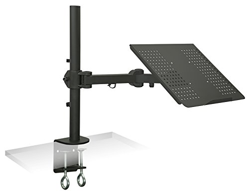 Mount It Laptop Notebook Desk Mount Stand With Full