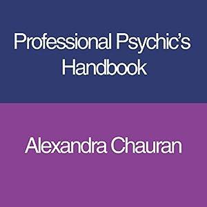 Professional Psychic's Handbook Audiobook