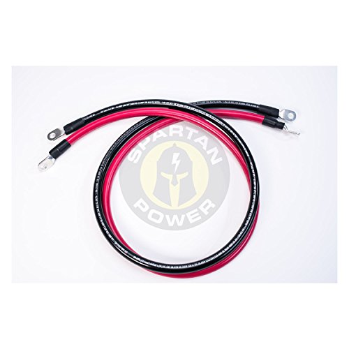 spartan-power-1-0-awg-0-gauge-battery-cable-set-made-in-the-usa-lifetime-crimp-warranty-many-lengths
