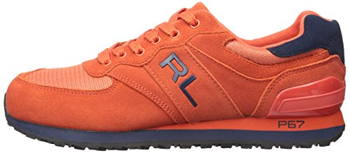 Pony Lauren Sneaker Men's Ralph Slaton Polo Fashion R5jA4L