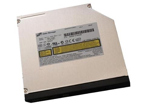 Hitachi LG HL DVD-RW CD-RW Ordenador Portatil 9,5 mm IDE DL Multi Capas GSA de u10 N rewritter Grabadora: Amazon.es: Informática