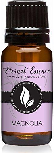 Magnolia Premium Grade Fragrance Oil - 10ml - Scented Oil - Magnolia Scent Oil