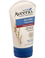 Aveeno Intense Relief Hand Cream For Dry Skin, 3.5 Oz