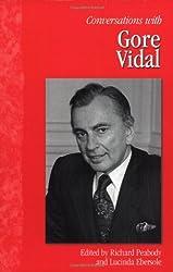 Conversations with Gore Vidal (Literary Conversations)
