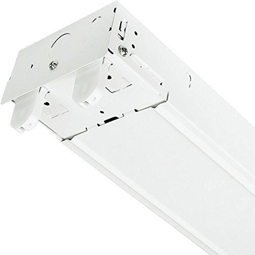 led 4 light fixture - 4