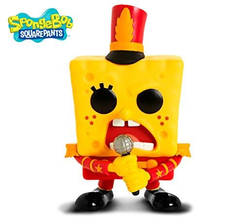 Funko Pop! Animation: Spongebob Squarepants - Spongebob #561 (Exclusive)]()