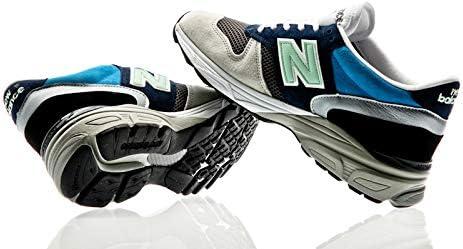 New Balance M7709 Summer Nine Pack, FR Blue, 7