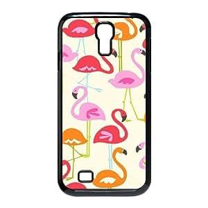 Original Custom Design ChJin3474903 Flamingo Case Cover for SamSung Galaxy S4 I9500 by ChJintopcase
