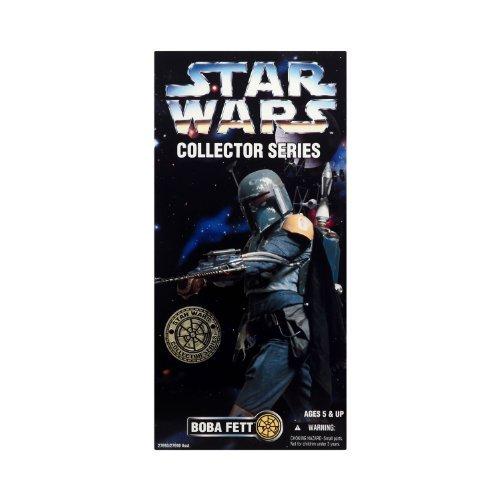 Series Wars Star Collector - Star Wars Collector Series 12