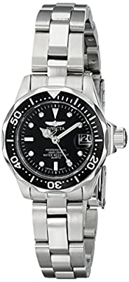 Invicta Women's 8939 Pro Diver Collection Stainless Steel Watch from Invicta