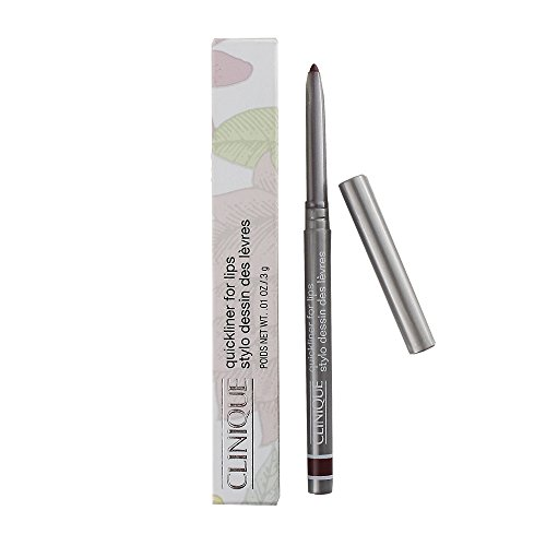 Clinique Quickliner for Lips for Women, No. 01 Lipblush, 0.0