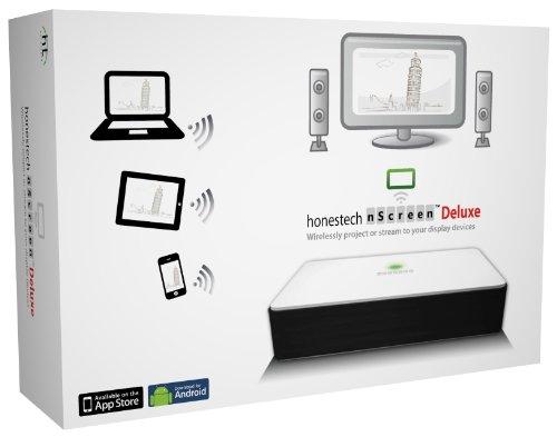[Honestech nScreen Deluxe] (Intel Wireless Router)