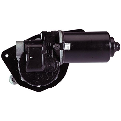Wiper Motor For Crown Vic Town Car Grand Marquis F7AU-17504-AA Updated Version by Parts Player