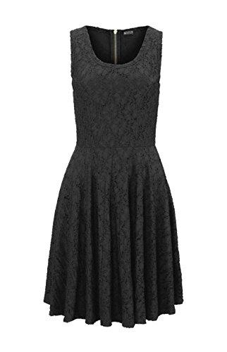Laura Scott Laura Scott robe en dentelle Un Super robe pour chaudes d'été de jours