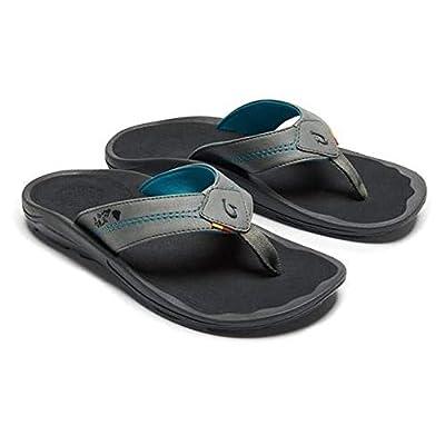 OLUKAI Men's Kipi Sandals | Slippers