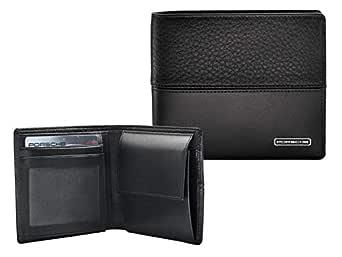 Porsche Classic Sports Wallet BLACK