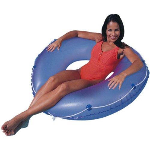 SunSplash Inflatable Swim Tube, 48