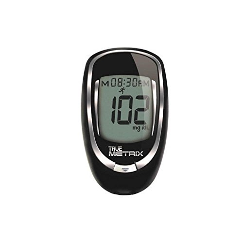 TRUE-Metrix-Self-Monitoring-Glucose-Meter-by-Nipro