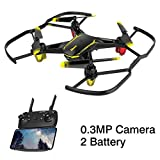 XuBa Global Drone Gw66 Drones with Camera Hd Micro Dron Quadrocopter Altitude Hold