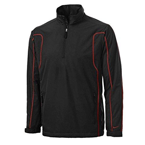 1/2 Zip Golf Jacket - 4