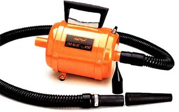 Metro Vacuum  DIDA-1 Magic Air Deluxe 1.17-HP Inflator/Deflator by Metro Vacuum