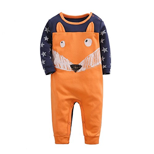 Infant Baby Boys Long Sleeved - 3