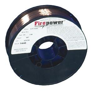 Thermadyne Firepower 1440-0221 11-Pound 035-70S-11 Firepower Welding Wire