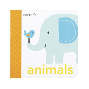 Carter S Colors Board Book