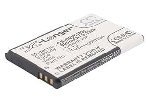 Battery2go Battery fit to Doro PhoneEasy 715, PhoneEasy 510