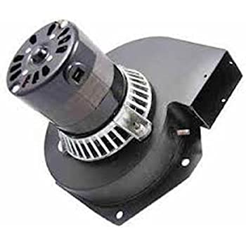 1054268 icp replacement furnace exhaust draft inducer for Furnace motor replacement cost