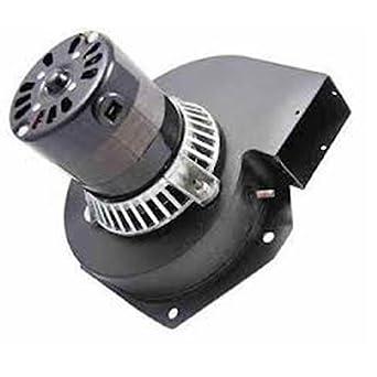 Hq1054268fa Tempstar Furnace Draft Inducer Exhaust