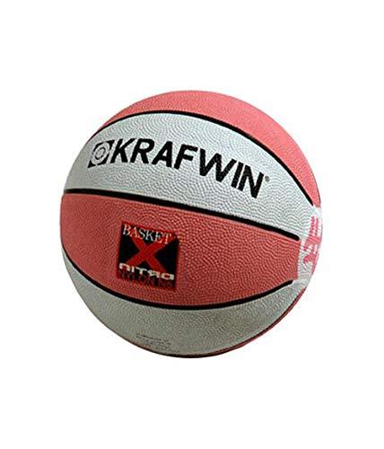 Krafwin Deq B.Basket Nº6 Nitro Fem Pelota Baloncesto Unisex Adulto ...