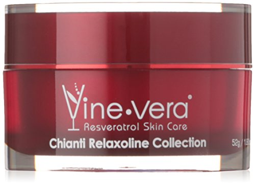 Price comparison product image Vine Vera Resveratrol Chianti Morning Recovery by Vine Vera Skin Care UK