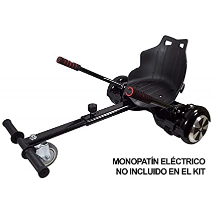 Asiento Kart para patinete eléctrico / HOVERKART