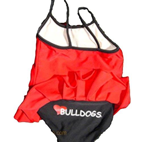 georgia bulldogs bathing suit - 3