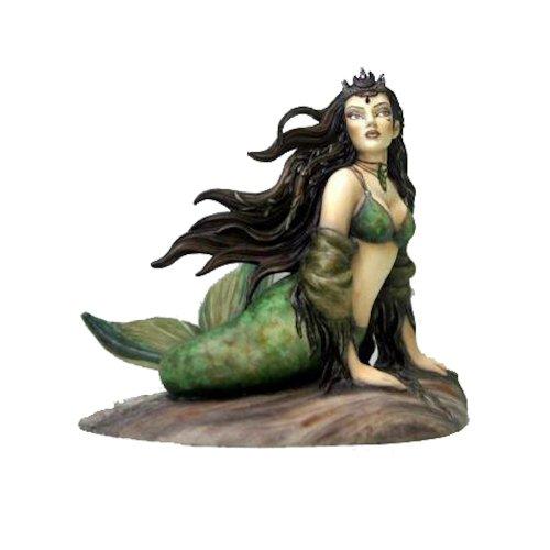Jessica Galbreth Siren Mermaid Statue ssJG50177