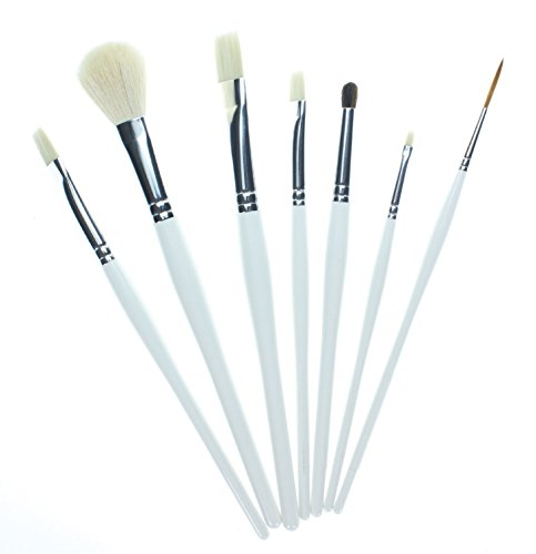 Marion Dutton Oil Painting Brush Set - Marion Painting