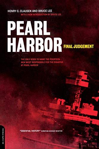 Pearl Harbor : Final Judgement