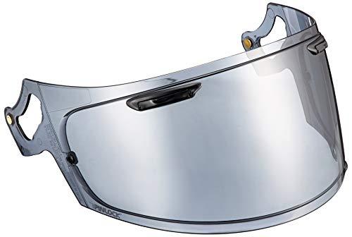 Arai Helmets Cor X Vas-v Maxvsn Shld D Tint (Arai Vas V Max Vision Face Shield)